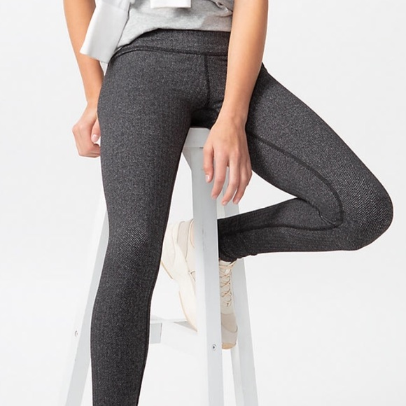 38d810980c lululemon athletica Bottoms | Ivivva Rhythmic Tight Rulu | Poshmark